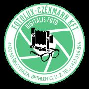 Fotolux-Czékmann Kft.